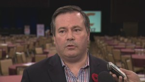Alberta Progressive Conservatives hold 2016 party convention in Red Deer